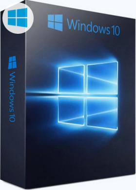 Игровая Windows 10 64bit 2019 LTSC v1809